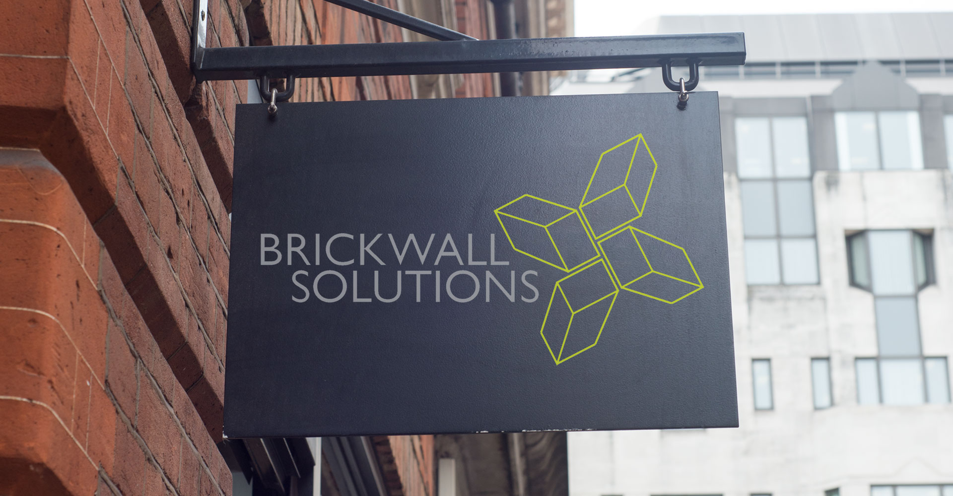 Brickwall Solutions